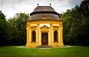 Obersiebenbrunn Pavillon