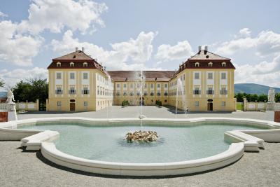 nen C Schloss Schoenbrunn Kultur Und Betriebsges.m.b.H. Hertha Hurnaus